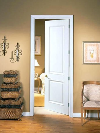 Masonite interior doors