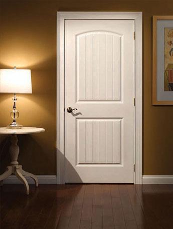TM Cobb interior doors