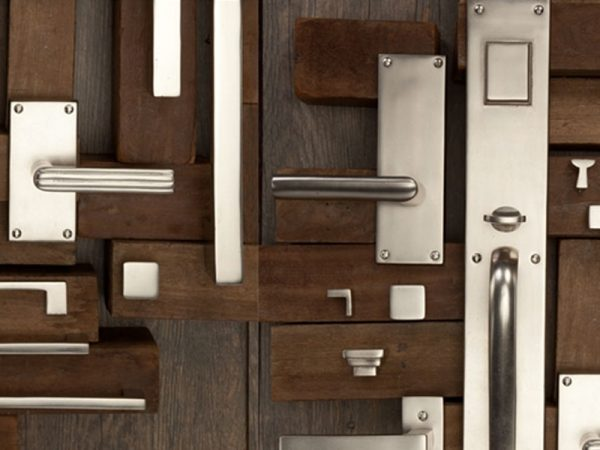 Ashley Norton Architectural Hardware