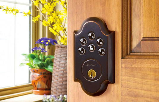 Baldwin door hardware