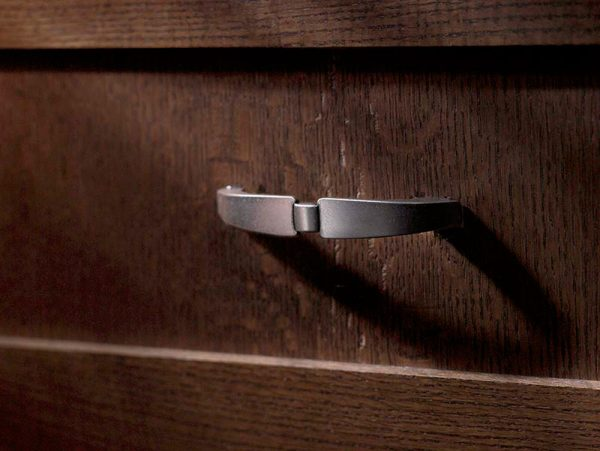 decorative drawer pull from Top Knobs