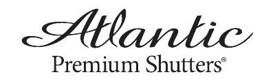 Atlantic Shutter logo